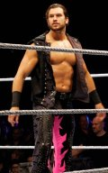 Fandango Moved to NXT from RAW