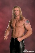 Edge on His Physical Limitations