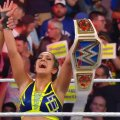 Bayley Speaks About the Four Horsewomen