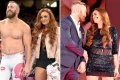 Mike Kanellis on Lack of Opportunities