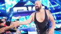 Big Show discusses his return on WWE Raw