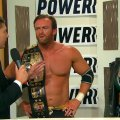 Nick Aldis on Possible Triple H match