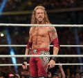 Edge On Getting Back Into The Ring