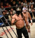 Bandido Signs with ROH