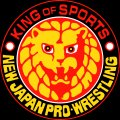 NJPW's New Events Line Up