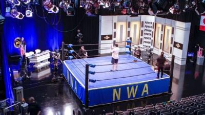 WWE company has given up on buying the NWA