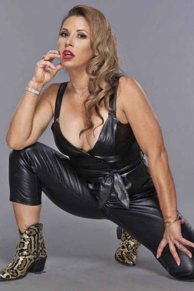 Mickie James on Wrestling at NWA Empowerr and Having Full Control