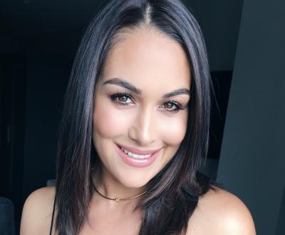 Brie Bella Speaks About Talking to Bryan Danielson About Joining AEW