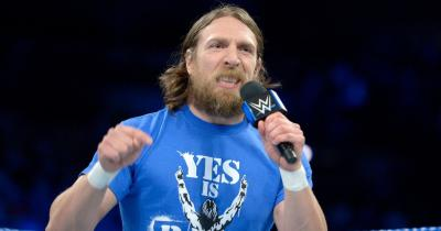 Bryan Danielson Speaks About Fighting Kenny Omega