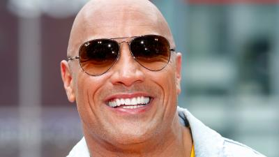 The Rock Speaks About His Problems with Vin Diesel