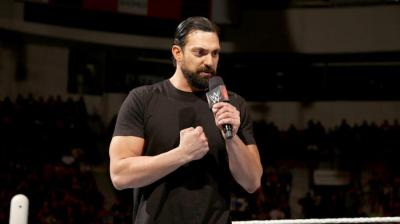 Damien Sandow discusses his WWE release