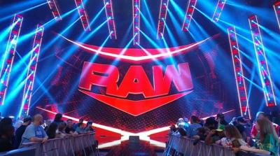 Raw: Big E and Drew McIntyre take another win