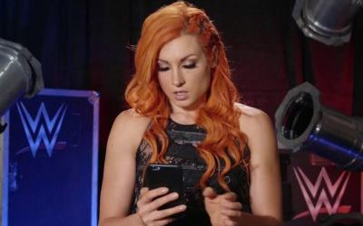 Becky Lynch Speaks About Taking Time Off