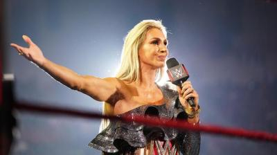 Charlotte Flair's presence at Crown Jewel is uncertain