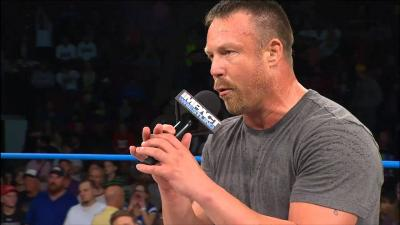Ken Anderson recalls when he was almost booked to win the WWE World title