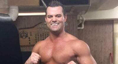 Davey Boy Smith Jr. expresses his thoughts on AEW