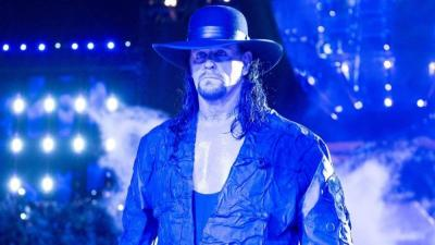 Jim Ross reflects on The Undertaker taking outside WWE bookings