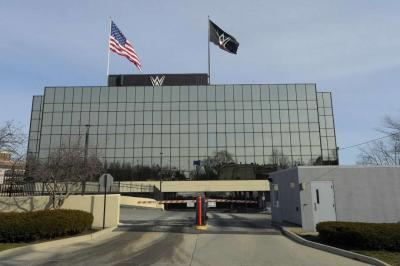 WWE to relocate headquarters from Titan Towers in 2021