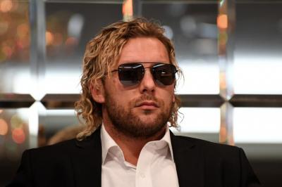 Kenny Omega comments on AEW's trial period