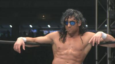 Kenny Omega on Feeling Attached to Japan