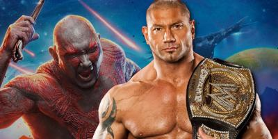 Batista on Why he Chose Triple H