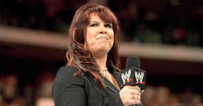 Vickie Guerrero talks about former Raw women's champion Ronda Rousey