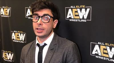 Tony Khan discusses his plan for AEW's yearly schedule