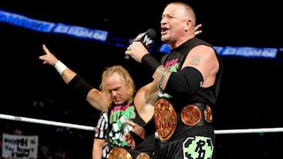 Road Dogg Talks About Scripted Promos