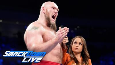 Lars Sullivan Reportedly Out for A Year