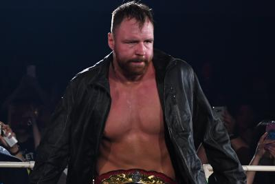 Jon Moxley on NJPW Being Very Different From the WWE