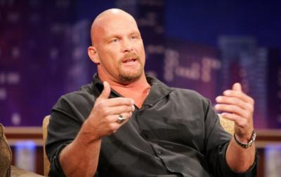 Steve Austin explains how he came up with his 'What' catchphrase