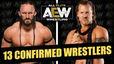 AEW Stars on NXT Being Moved