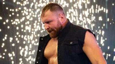 Jon Moxley injured ahead of All Out clash against Kenny Omega