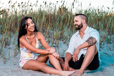 Peyton Royce and Shawn Spears get hitched, WWE and AEW merge, sort of