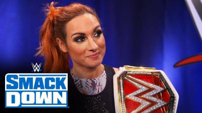WWE Draft to Continue This Week