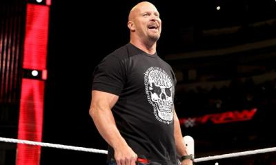 """Stone Cold Steve Austin: """"I tried to be Ric Flair"""""""