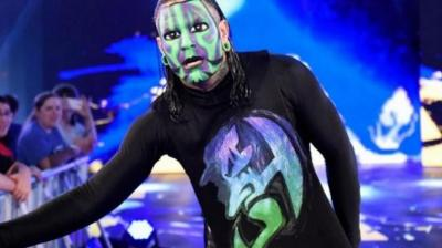 Jeff Hardy speaks about his current physical condition