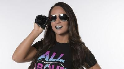 Tenille Dashwood Talks About her Shoulder Injury