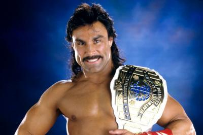 Marc Mero on His Post Wrestling Career