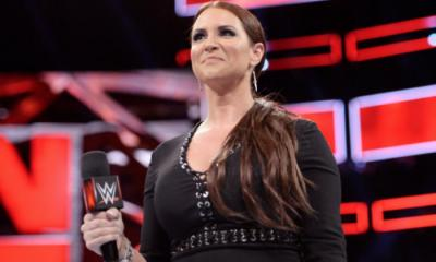 Stephanie McMahon selects her three-best moments in WWE