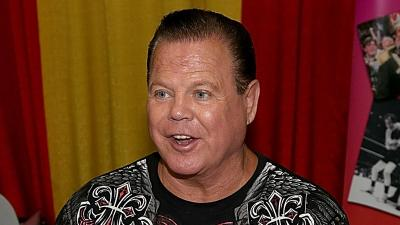 Jerry Lawler recalls when he saw Vince McMahon cry