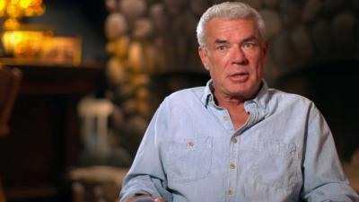 Bischoff on Media Copying Wrestling's Formula