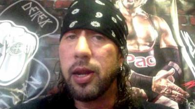 Sean Waltman on Hall of Fame Induction News