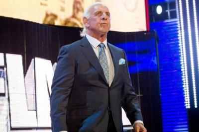 Ric Flair discusses Batista getting a WWE Hall of Fame induction