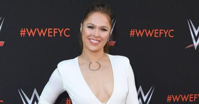Ronda Rousey on the women's division in WWE without her