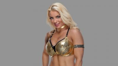 Mandy Rose on Getting Her Ring Name