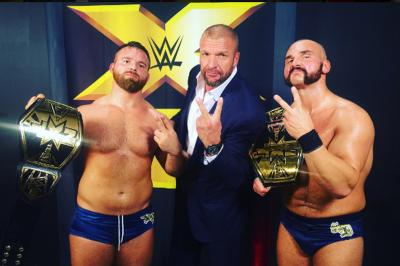 The Revival Taking Time Off