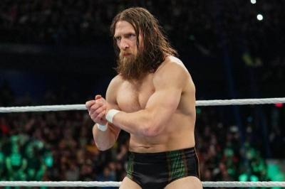 Triple H on Daniel Bryan returning after being cleared