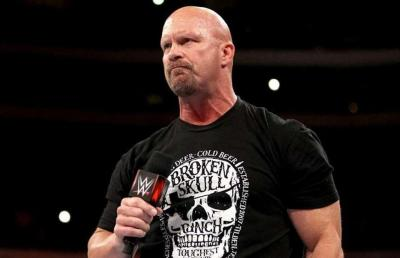 Stone Cold Steve Austin admits he misses the adrenaline from the crowd