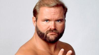 Arn Anderson talks about his friendship with Ric Flair